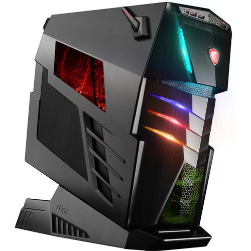 MSI Aegis Ti3 Desktop Computer