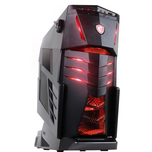 MSI Aegis Ti3 Gaming Desktop Computer