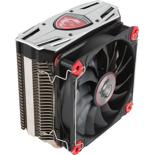MSI Core Frozr L CPU Cooler