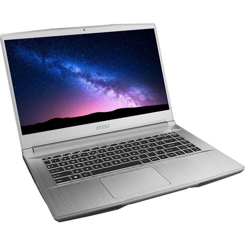 """MSI 15.6"""" Modern Series Creator 15M Laptop"""