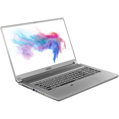 "MSI 17.3"" Creator Series Creator 17 Laptop"
