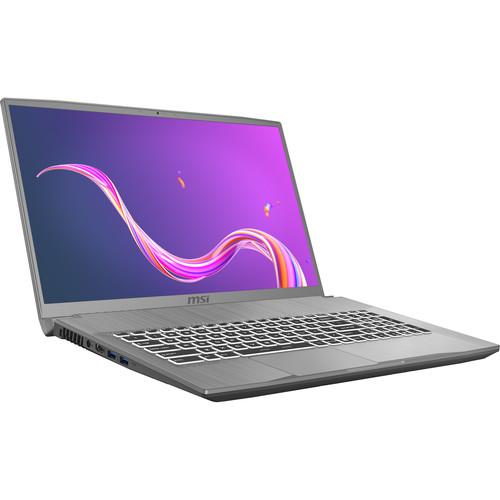 "MSI 17.3"" Creator Series Creator 17M Laptop"