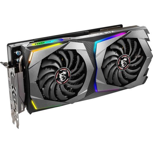 MSI GeForce RTX 2070 GAMING Graphics Card
