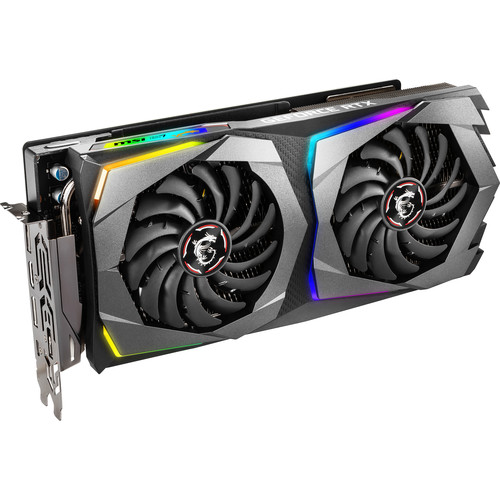 MSI GeForce RTX 2070 GAMING X 8G Graphics Card