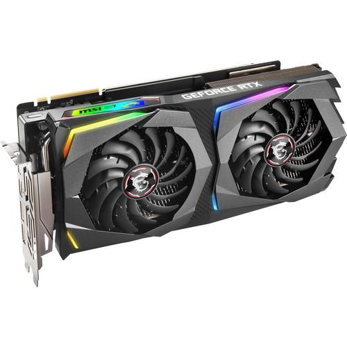 MSI GeForce RTX 2070 SUPER GAMING X Graphics Card