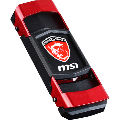 MSI 2-Way SLI Bridge L