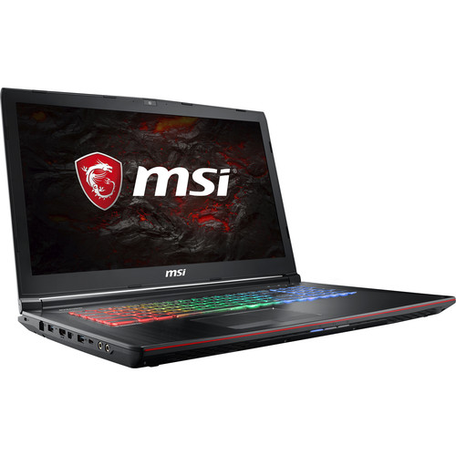 """MSI 17.3"""" GE62MVR Apache Pro Notebook"""