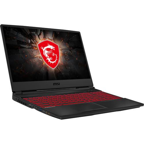 """MSI 15.6"""" GL65 Gaming Laptop"""
