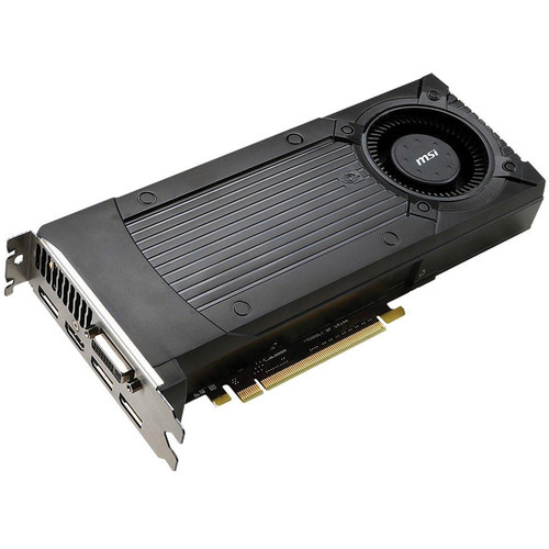 MSI GeForce GTX 960 Graphics Card