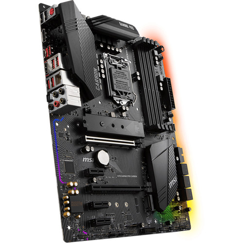 MSI H370 Gaming Pro Carbon Motherboard