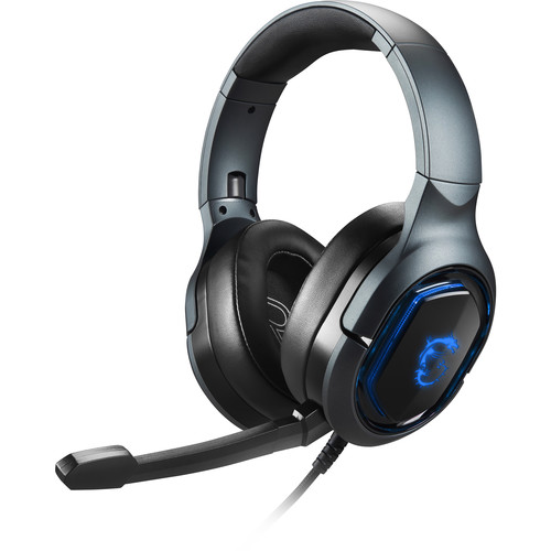 MSI IMMERSE GH50 Gaming Headset