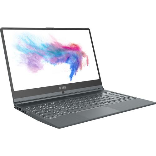 """MSI 14"""" Modern Series Modern 14 Laptop"""