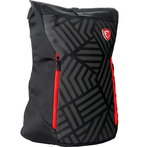 MSI Mystic Knight Gaming Backpack