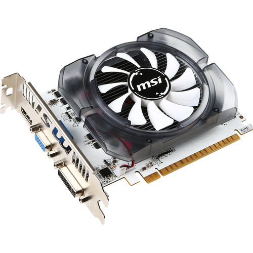 MSI N730-2GD3V3 Graphics Card