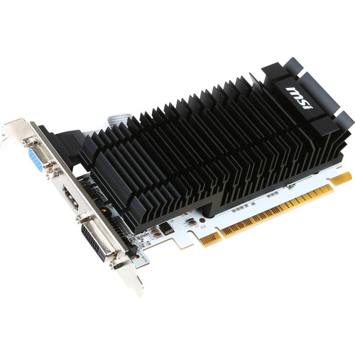 MSI GeForce GT 730 Graphics Card