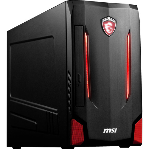 MSI Nightblade MI2 Desktop (Barebone)