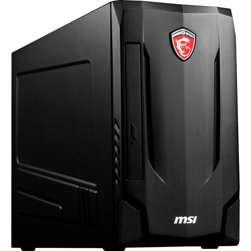 MSI Nightblade MIB Gaming Desktop Computer
