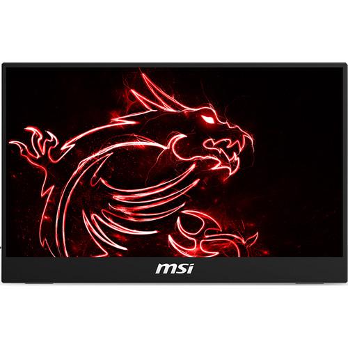 "MSI Optix MAG161V 15.6"" 16:9 IPS Monitor"