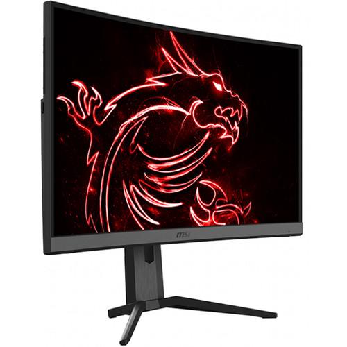 """MSI Optix MAG272CR 27"""" 16:9 165 Hz FreeSync VA Gaming Monitor"""