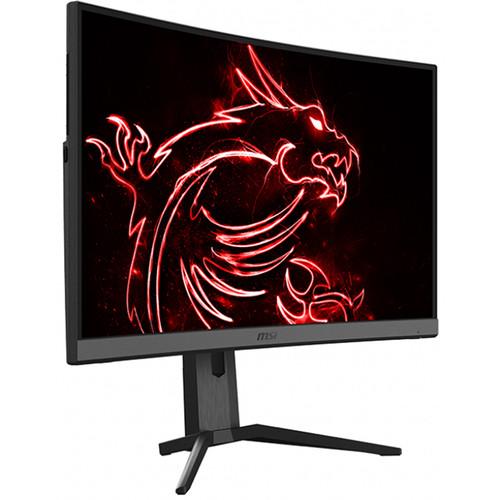 """MSI Optix MAG272CRX 27"""" 16:9 240 Hz FreeSync VA Gaming Monitor"""