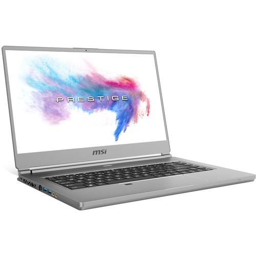 """MSI 15.6"""" Creator Series P65 Creator Laptop"""