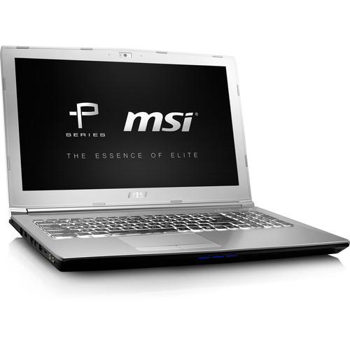 "MSI 15.6"" PE60 Notebook"