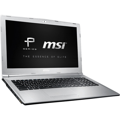 "MSI 15.6"" PL62 7RC-001 Notebook"