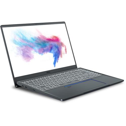 """MSI 14"""" Prestige 14 Laptop"""