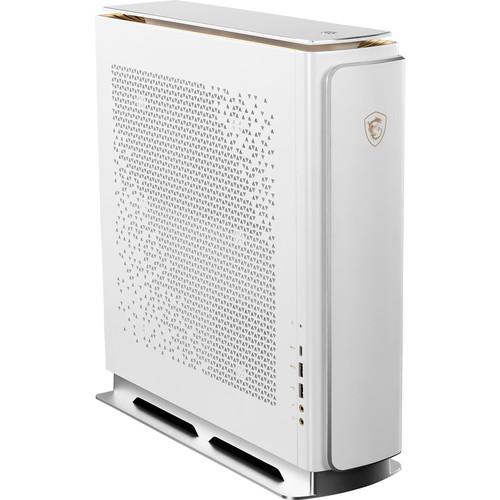 MSI Prestige P100 Desktop Computer
