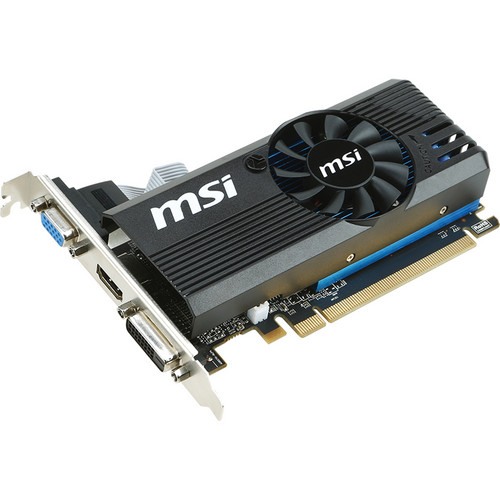 MSI Radeon R7 240 Graphics Card