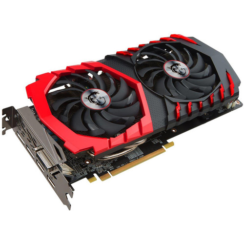 MSI Radeon RX 470 GAMING X 4G Graphics Card