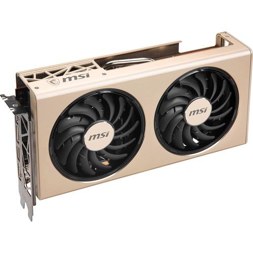 MSI Radeon RX 5700 EVOKE OC Graphics Card