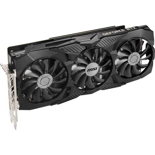 MSI GeForce RTX 2070 TRI FROZR Graphics Card