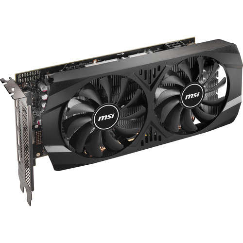 MSI RX 580 8GT Graphics Card