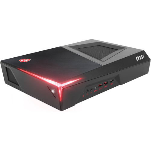 MSI Trident 3 Desktop Computer
