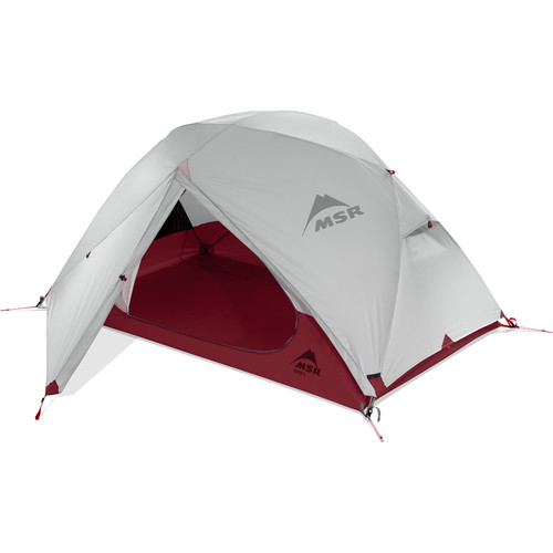 MSR Elixir 2 Lightweight Backpacking Tent (2-Person)
