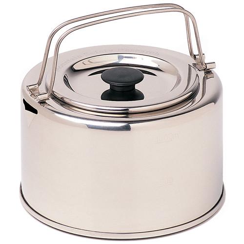 MSR Stainless Steel Teapot (34 fl oz)
