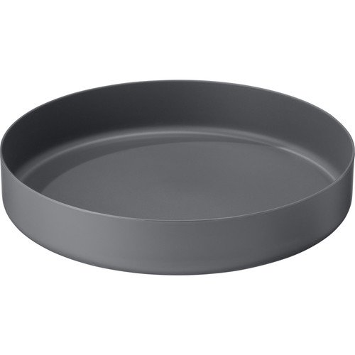 MSR Deep Dish Plate (Gray, Small)