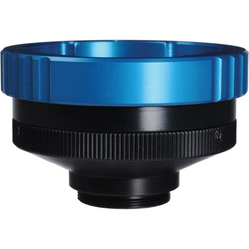 "MTF Services Ltd B4 2/3"" to C Mount Adapter"
