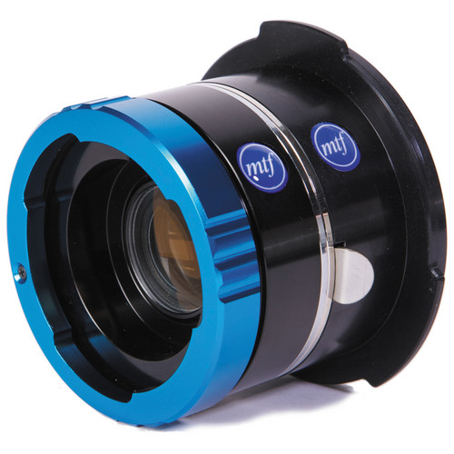 """MTF Services Ltd B4 2/3"""" to Sony F3 Lens Adapter Package"""