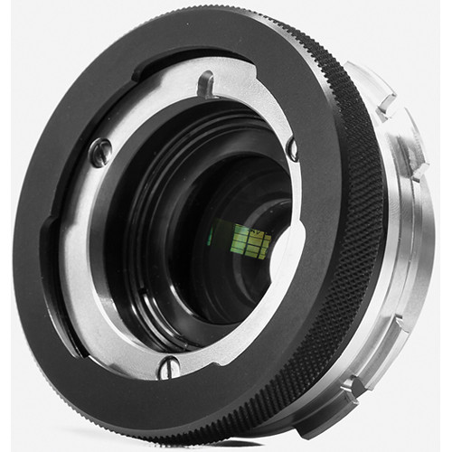 "MTF Services Ltd B4 2/3"" to Super16 PL Mount Adapter"