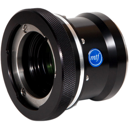 "MTF Services Ltd B4 2/3"" to E-Mount Lens Adapter (Super16)"
