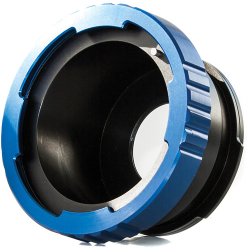 MTF Services Ltd BNCR to Sony FZ Lens Mount Adapter