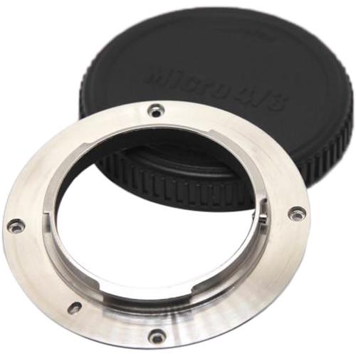MTF Services Ltd E-Mount to MFT Mount Adapter for Fujinon MK Zoom Lenses