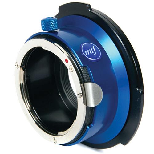 MTF Services Ltd Nikon G to Sony FZ Lens Mount Adapter