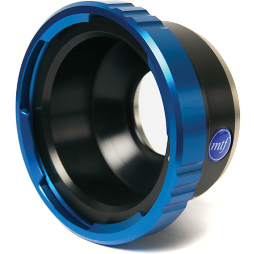 MTF Services Ltd PL to C Mount Lens Adapter