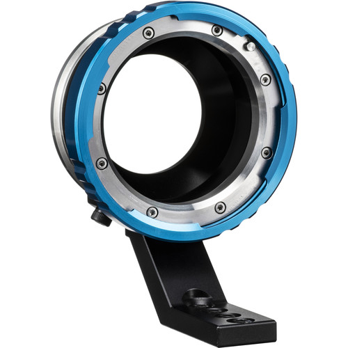 MTF Services Ltd PL Lens to Canon RF-Mount Camera Adapter
