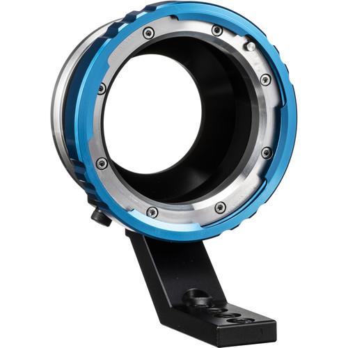 MTF Services Ltd PL Lens to Nikon Z-Mount Camera Adapter