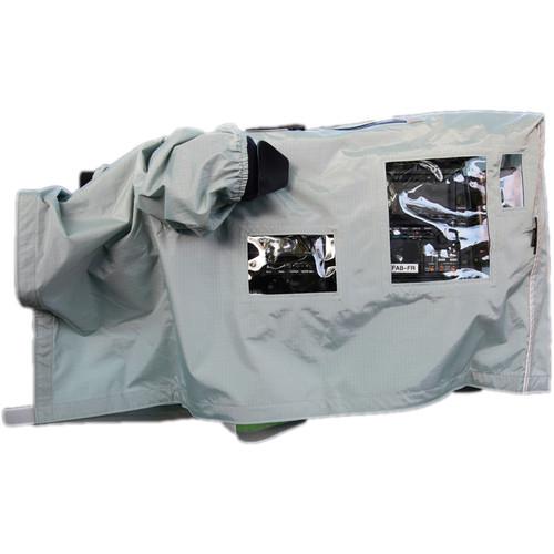 MTO / ShooterSlicker ShooterSlicker S1 ENG/EFP Camera Cover (Hunter Green)