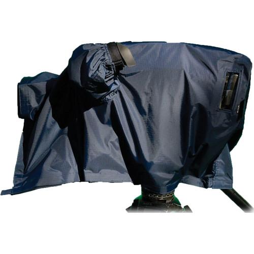 MTO / ShooterSlicker ShooterSlicker S4 Triax Camera Cover (Navy Blue)
